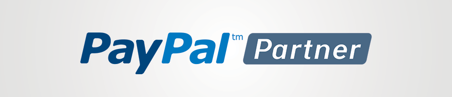 PayPal Partner