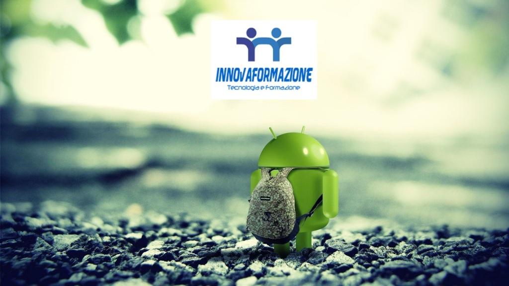 Corso Android Sviluppatore APP