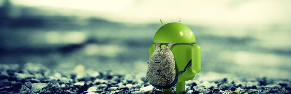 Corso Sviluppatore Android APP