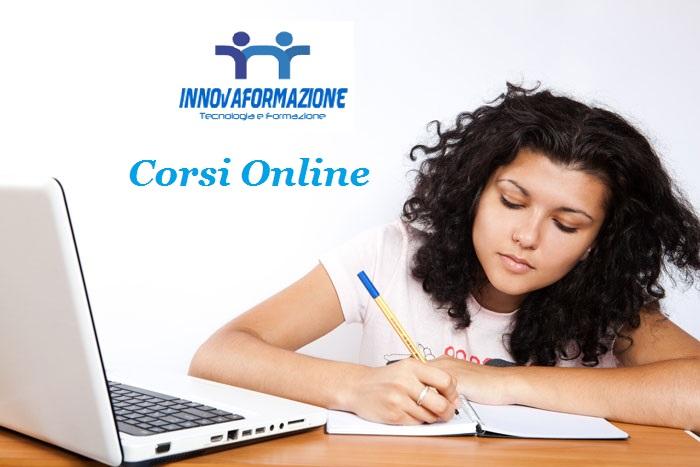 Corsi Online 2 Innovaformazione
