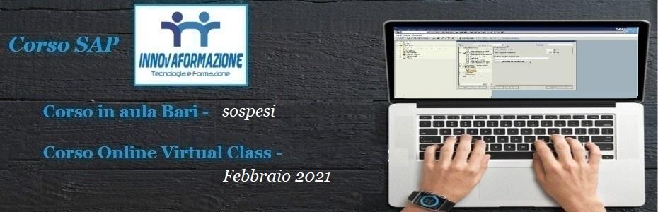 Corso  SAP
